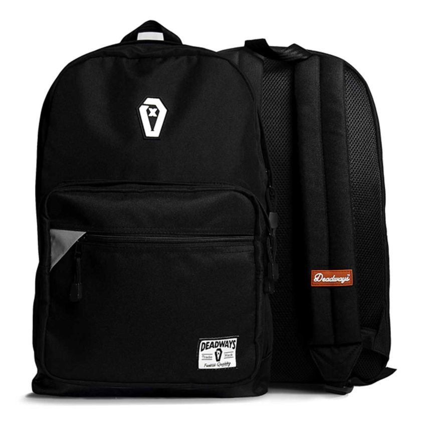 metropolis backpack